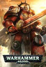 Warhammer 40.000: Eternal Crusade Poster