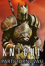 Knight Online 2018'in Son Turnuvası Başlıyor! Poster