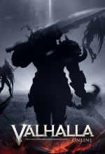 Valhalla Online Poster