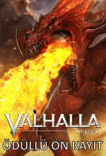 Valhalla Online Ön Kayıtları Başladı! Poster
