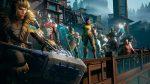 Dauntless Ekran Görüntüleri