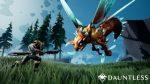 Dauntless Tanıtım Videosu