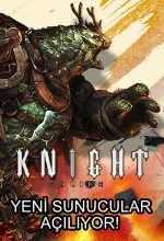 Knight Online Yeni Sunucularına Kavuşuyor! Poster