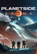 PlanetSide Arena Poster
