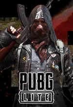 PUBG Lite Poster