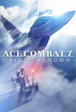 Ace Combat 7: Skies Unknown Poster