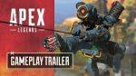 Apex Legends Tanıtım Videosu