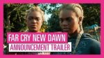 Far Cry New Dawn Tanıtım Videosu