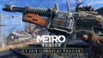 Metro Exodus Tanıtım Videosu