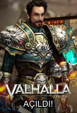 Valhalla Online Açıldı! Poster