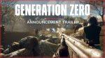 Generation Zero Tanıtım Videosu