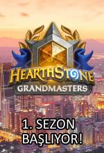 Hearthstone Grandmasters 1. Sezon Başlıyor! Poster