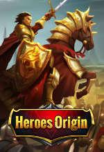 Heroes Origin Poster