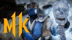 Mortal Kombat11 Tanıtım Videosu
