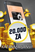 Paycell ile 20.000 Zula Altını Kazanma Şansı! Poster