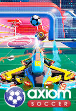 Axiom Soccer Poster