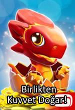 Dragon Mania Efsaneleri'nden Özel Etkinlik Poster