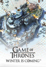 Game of Thrones Winter is Coming Çıktı! Poster