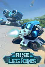 Rise of Legions Poster