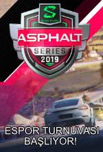 Asphalt 9: Legends Espor Turnuvası Başlıyor! Poster