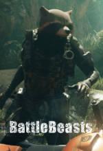 BattleBeasts Poster