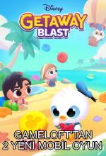 Gameloft'tan İki Yeni Disney Oyunu Poster