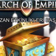 March of Empires Ramazan Etkinlikleri