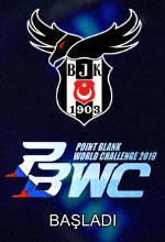 PBWC 2019 Beşiktaş Esports İle Başladı! Poster