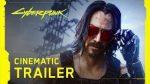 Cyberpunk 2077 Sinematik Tanıtım Videosu