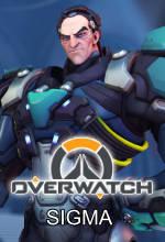 Overwatch'ın Sigma'sı Test Sunucularında! Poster