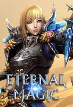 Eternal Magic Poster