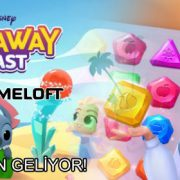 Princess Majestic Quest & Getaway Blast Ön Kayıt