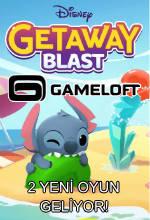 Princess Majestic Quest & Getaway Blast Ön Kayıt Poster