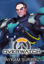 Sigma ve Role Queue Sistemi Overwatch'ta! Poster
