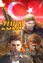 Zula'dan 30 Ağustos'a Özel Turnuva Poster