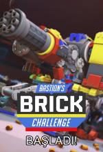 Overwatch Bastion's Brick Challenge Başladı! Poster