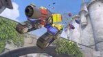 Overwatch Bastion's Brick Challenge Başladı! Ekran Görüntüleri
