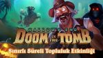 Hearthstone Doom in the Tomb Tanıtım Videosu