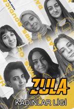 Zula'dan Kadın Esporculara Tam Destek Poster