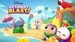 Disney Getaway Blast Tanıtım Videosu