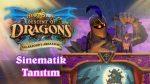 Hearthstone Galakrond'un Uyanışı Tanıtım Videosu