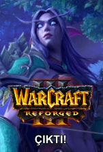Warcraft III: Reforged Çıktı! Poster