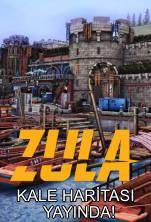 Zula'nın En Büyük Sabotaj Haritası