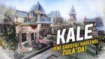 Zula Kale Haritası Tanıtım Videosu