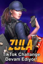 Zula TikTok Challange Devam Ediyor! Poster