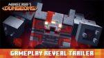 Minecraft Dungeons Oyun İçi Tanıtım Videosu