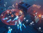 Minercaft Dungeons Ekran Görüntüleri