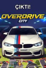 Overdrive City Çıktı! Poster