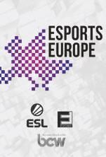 TESFED Avrupa Espor Federasyonu Üyesi Oldu Poster