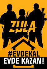 250.000TL Ödüllü  Zula #EvdeKal Etkinliği Başladı! Poster